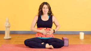 yoga for digestion  metabolism  yoga videos  grokker