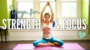 yoga for the neck and shoulders  yoga videos  grokker