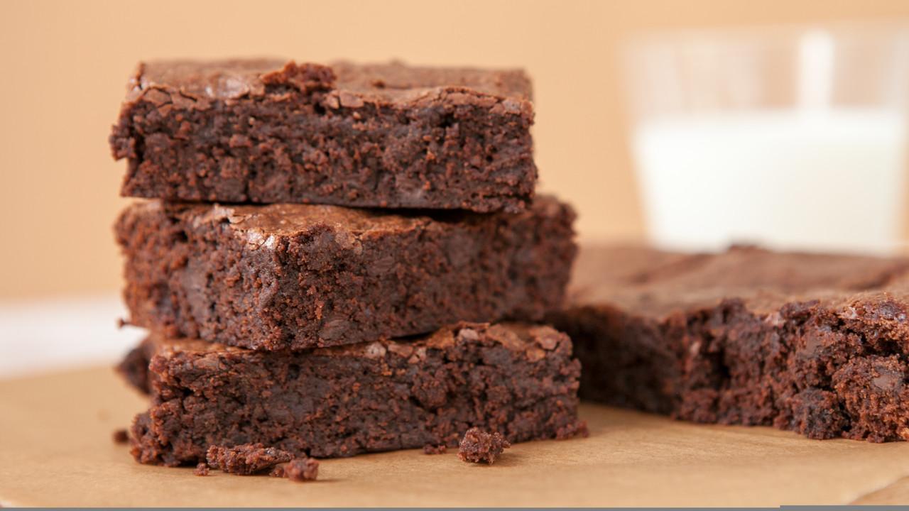 Chocolate Brownies Cooking Videos Grokker