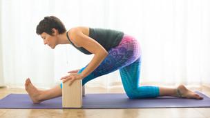 yin yoga for the neck and shoulders  yoga videos  grokker