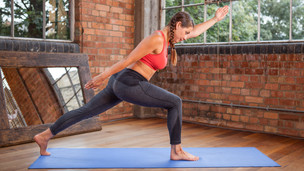 lower back pain prevention  yoga videos  grokker