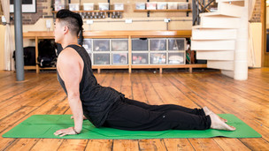 kapotasana tutorial master this powerful backbend pose